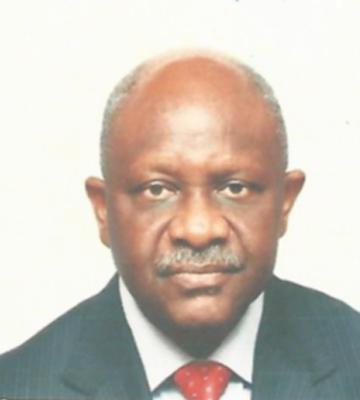 Ambassdaor of The Federal Republicof Nigeria To Israel