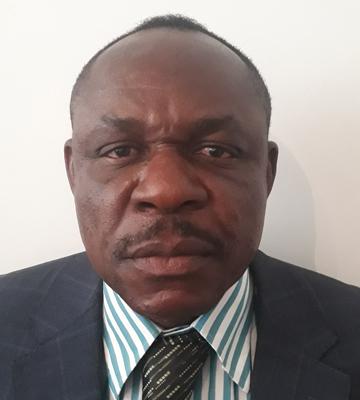 Minister 1 (Political)