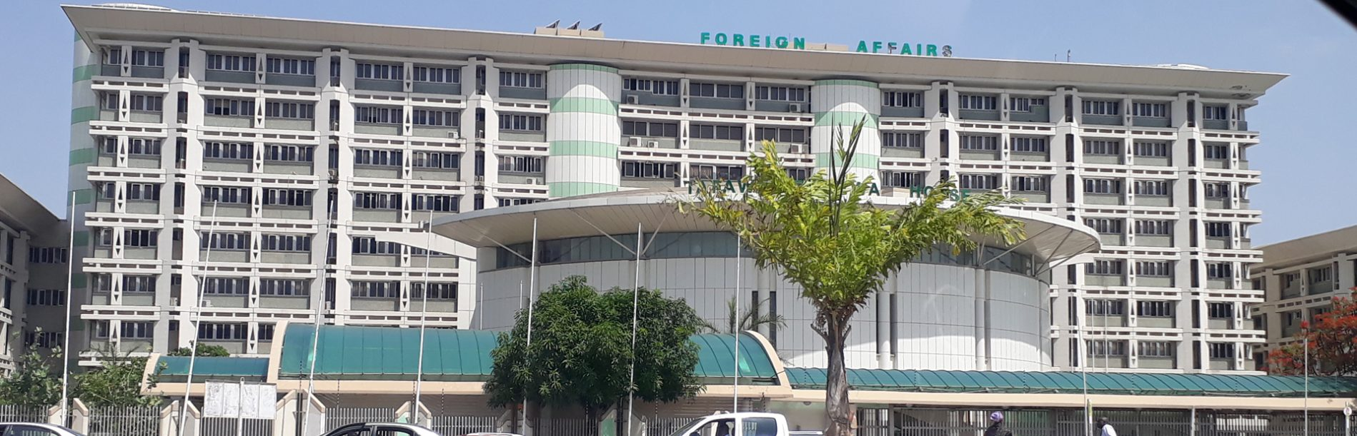 Ministry of Foreign Affairs, Abuja